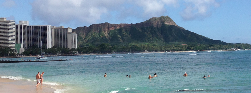 DiamondHeadandBeach